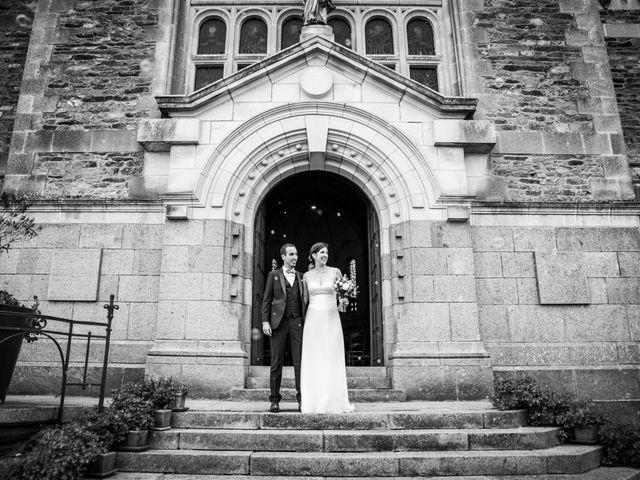 Le mariage de Guillaume et Coline à Belligné, Loire Atlantique 1