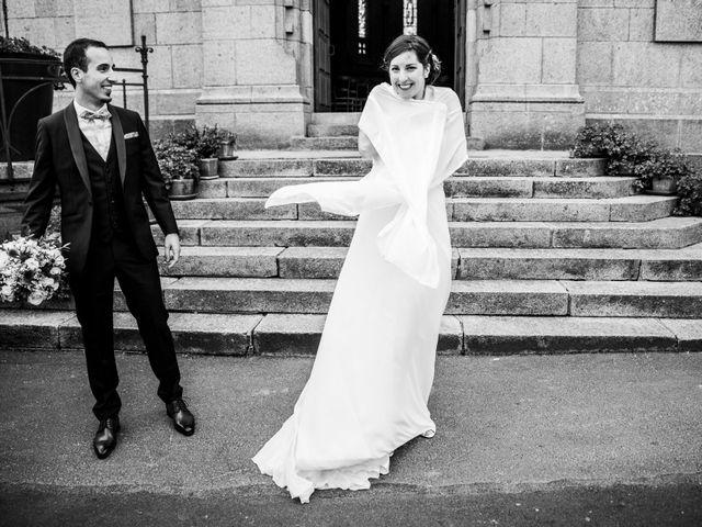Le mariage de Guillaume et Coline à Belligné, Loire Atlantique 47