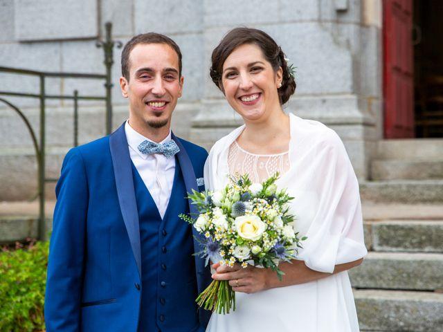 Le mariage de Guillaume et Coline à Belligné, Loire Atlantique 48