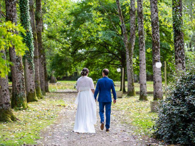 Le mariage de Guillaume et Coline à Belligné, Loire Atlantique 49