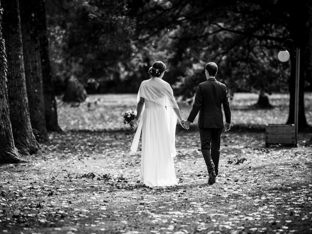 Le mariage de Guillaume et Coline à Belligné, Loire Atlantique 50
