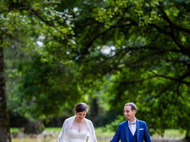 Le mariage de Guillaume et Coline à Belligné, Loire Atlantique 51