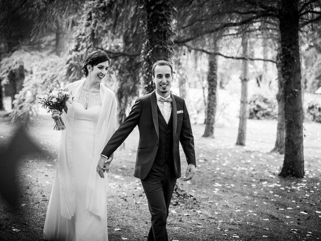 Le mariage de Guillaume et Coline à Belligné, Loire Atlantique 53