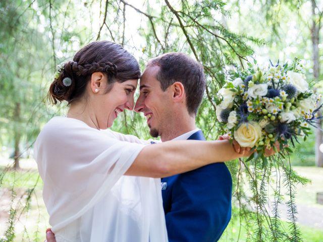 Le mariage de Guillaume et Coline à Belligné, Loire Atlantique 54