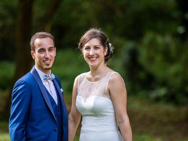 Le mariage de Guillaume et Coline à Belligné, Loire Atlantique 57