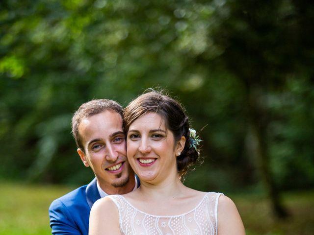 Le mariage de Guillaume et Coline à Belligné, Loire Atlantique 58