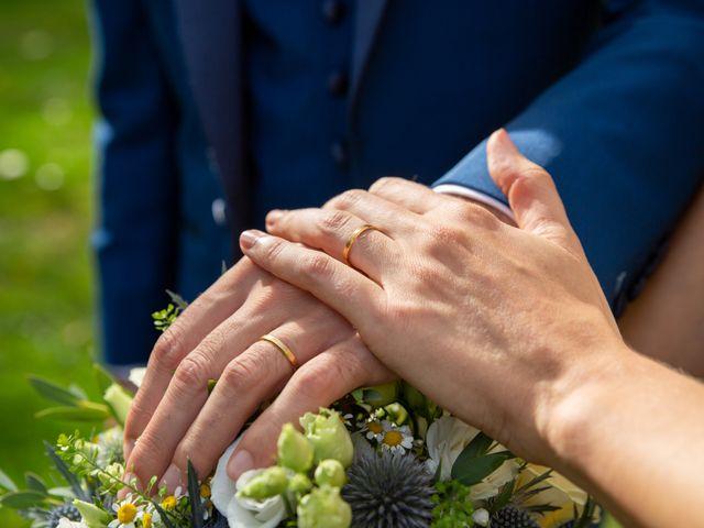 Le mariage de Guillaume et Coline à Belligné, Loire Atlantique 59