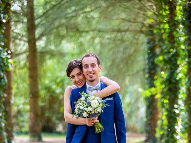 Le mariage de Guillaume et Coline à Belligné, Loire Atlantique 63