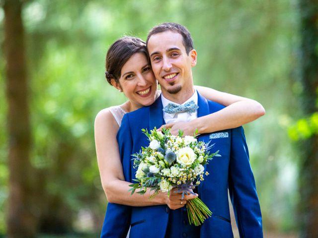 Le mariage de Coline et Guillaume