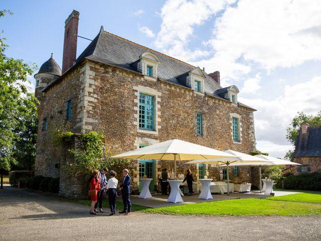 Le mariage de Guillaume et Coline à Belligné, Loire Atlantique 65