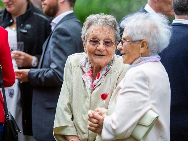 Le mariage de Guillaume et Coline à Belligné, Loire Atlantique 74