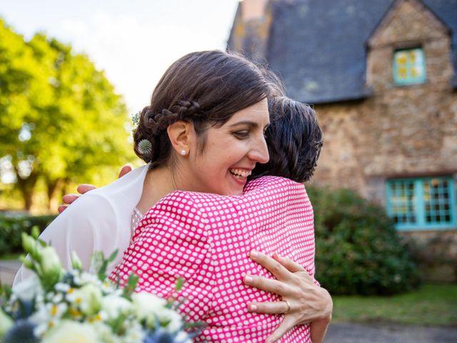 Le mariage de Guillaume et Coline à Belligné, Loire Atlantique 79