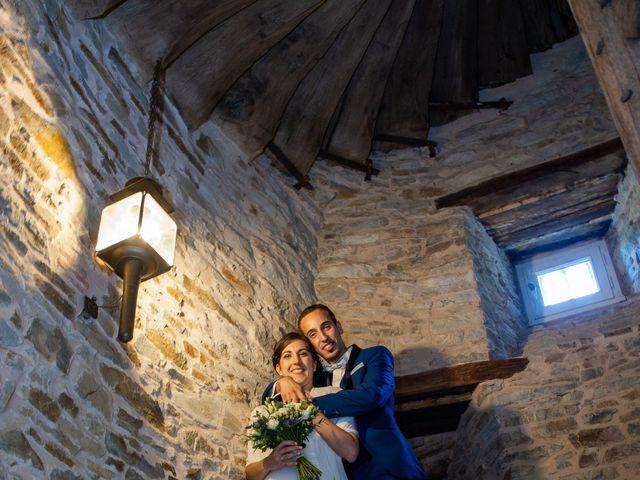 Le mariage de Guillaume et Coline à Belligné, Loire Atlantique 84