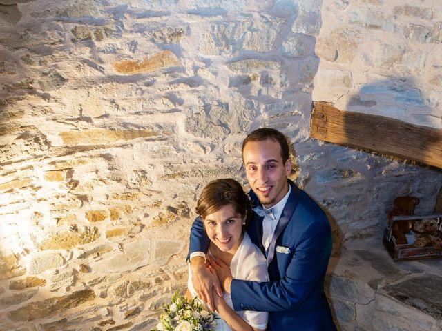 Le mariage de Guillaume et Coline à Belligné, Loire Atlantique 85