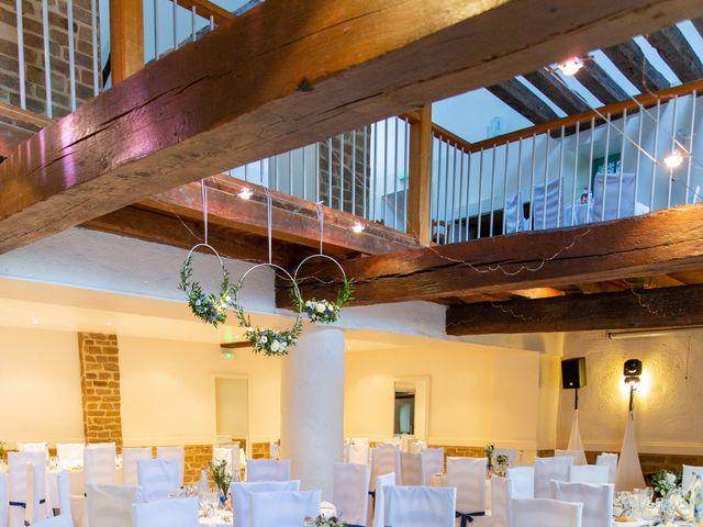 Le mariage de Guillaume et Coline à Belligné, Loire Atlantique 93