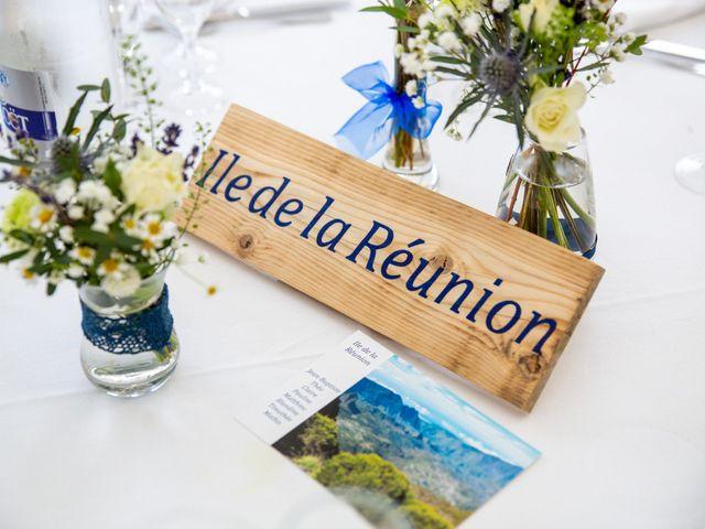 Le mariage de Guillaume et Coline à Belligné, Loire Atlantique 95