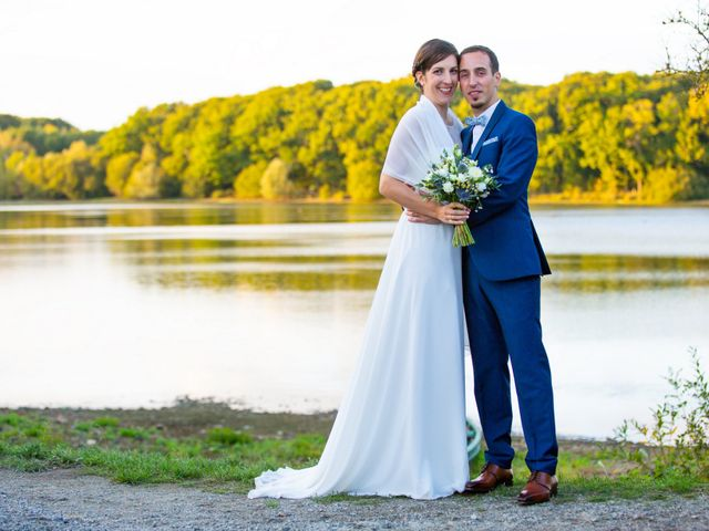 Le mariage de Guillaume et Coline à Belligné, Loire Atlantique 100
