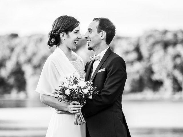 Le mariage de Guillaume et Coline à Belligné, Loire Atlantique 101
