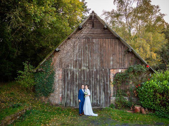 Le mariage de Guillaume et Coline à Belligné, Loire Atlantique 102