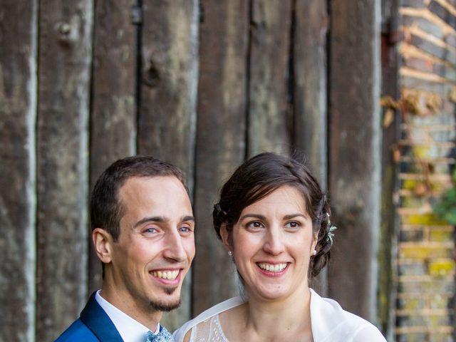 Le mariage de Guillaume et Coline à Belligné, Loire Atlantique 103