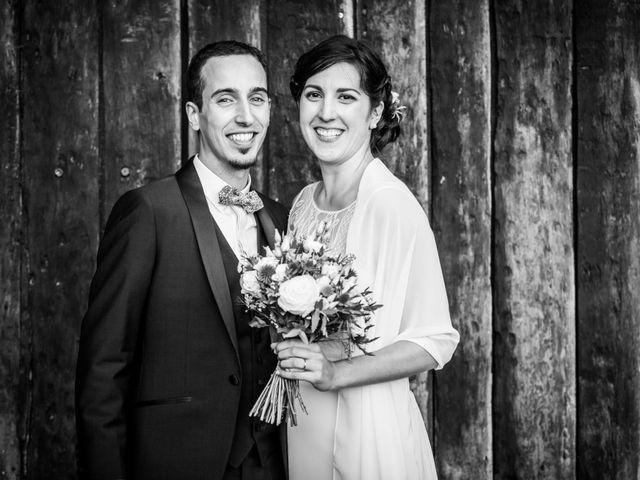 Le mariage de Guillaume et Coline à Belligné, Loire Atlantique 2