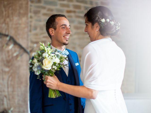 Le mariage de Guillaume et Coline à Belligné, Loire Atlantique 109