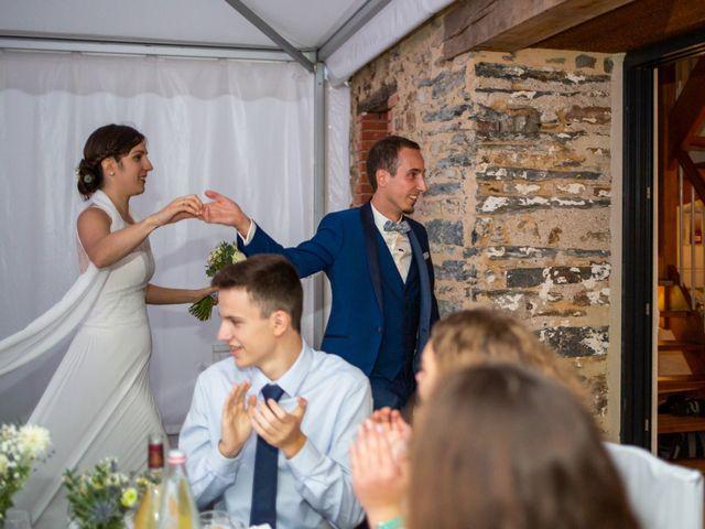 Le mariage de Guillaume et Coline à Belligné, Loire Atlantique 110