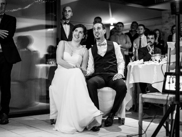Le mariage de Guillaume et Coline à Belligné, Loire Atlantique 118