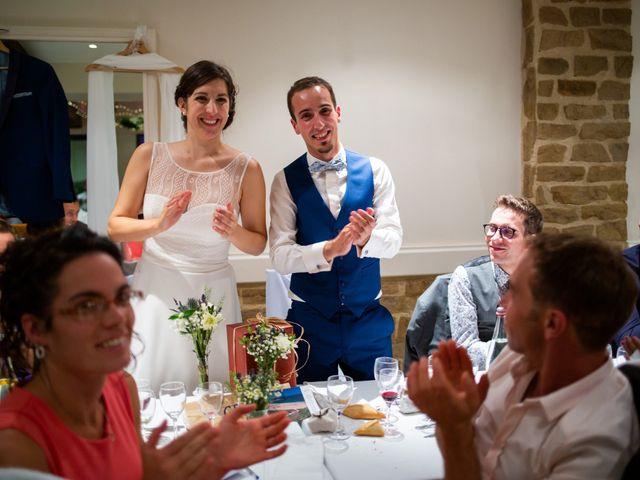 Le mariage de Guillaume et Coline à Belligné, Loire Atlantique 123