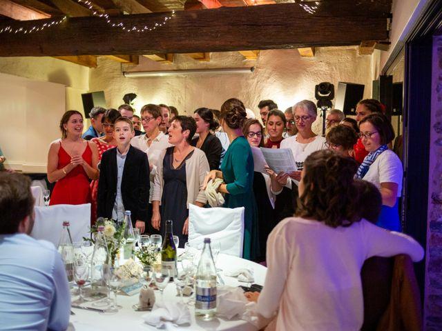 Le mariage de Guillaume et Coline à Belligné, Loire Atlantique 124