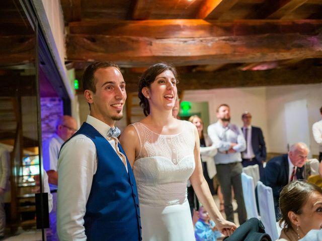 Le mariage de Guillaume et Coline à Belligné, Loire Atlantique 125