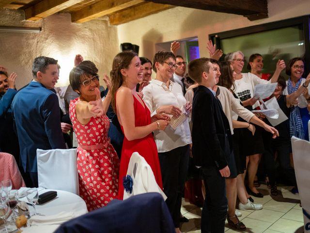 Le mariage de Guillaume et Coline à Belligné, Loire Atlantique 126
