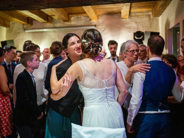 Le mariage de Guillaume et Coline à Belligné, Loire Atlantique 127