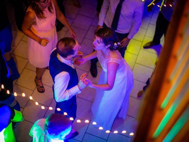 Le mariage de Guillaume et Coline à Belligné, Loire Atlantique 142