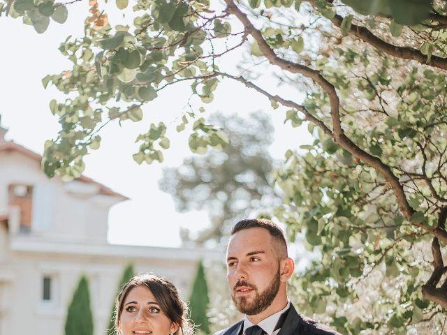Le mariage de Julien et Manon  à Martigues, Bouches-du-Rhône 3