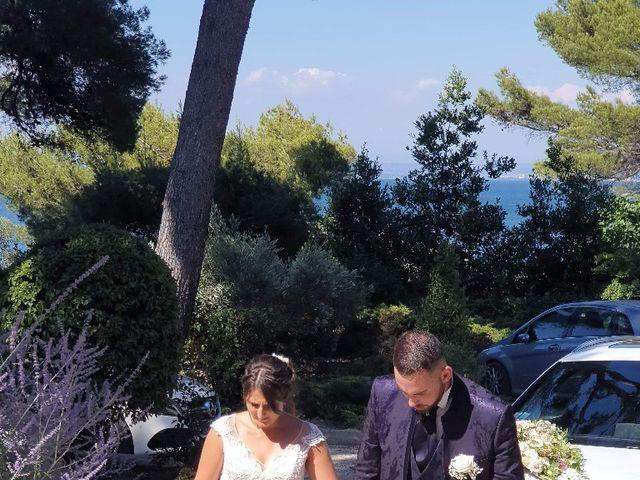 Le mariage de Julien et Manon  à Martigues, Bouches-du-Rhône 5