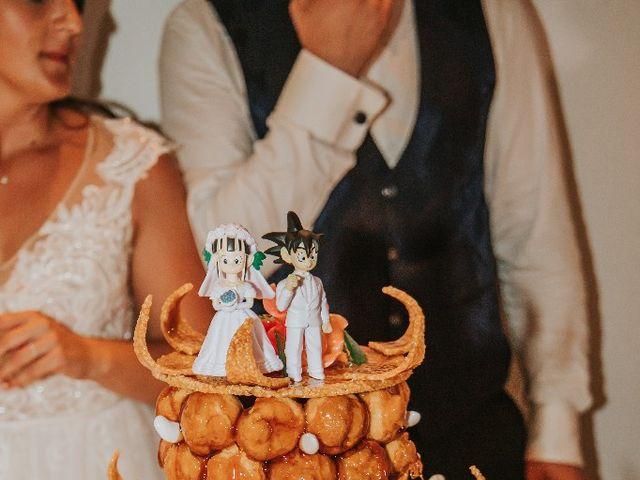 Le mariage de Julien et Manon  à Martigues, Bouches-du-Rhône 10