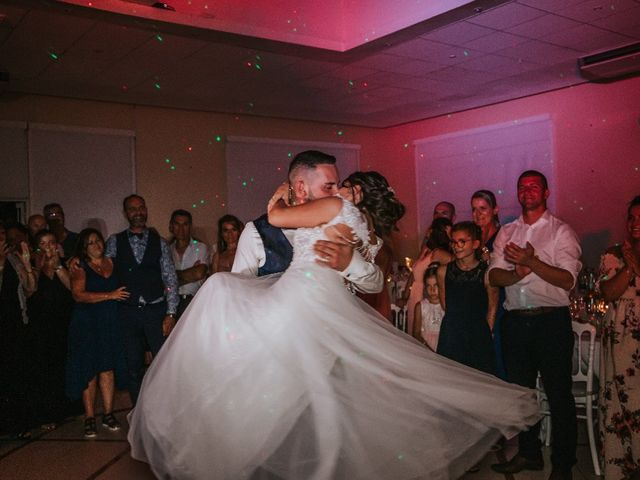 Le mariage de Julien et Manon  à Martigues, Bouches-du-Rhône 12