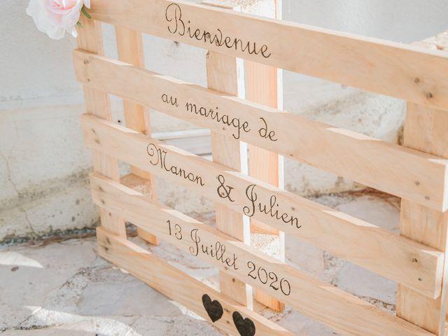 Le mariage de Julien et Manon  à Martigues, Bouches-du-Rhône 22