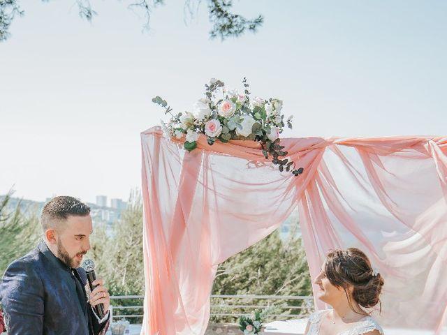 Le mariage de Julien et Manon  à Martigues, Bouches-du-Rhône 26