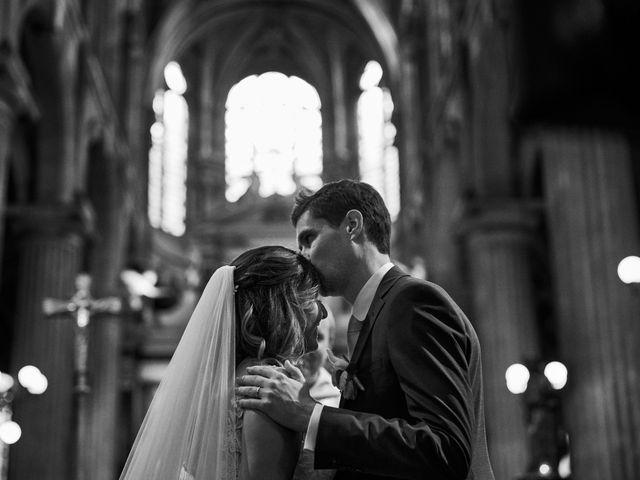 Le mariage de Adrien et Maëliss à Paris, Paris 21