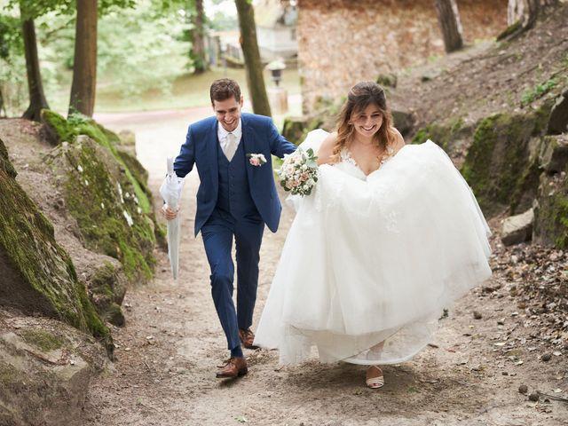 Le mariage de Adrien et Maëliss à Paris, Paris 25