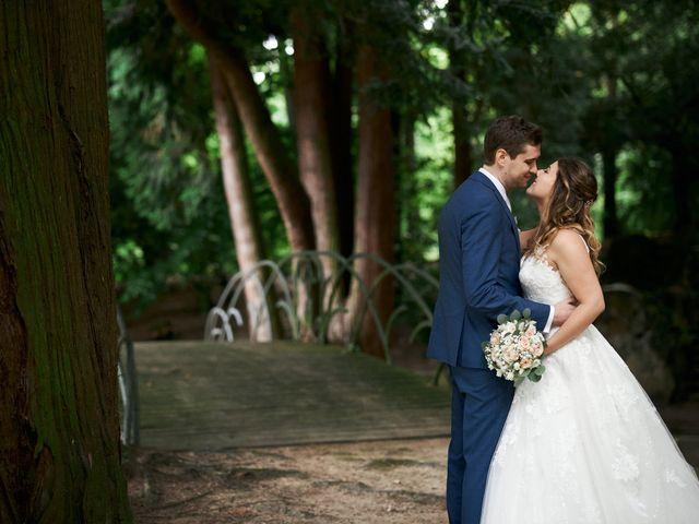 Le mariage de Adrien et Maëliss à Paris, Paris 27