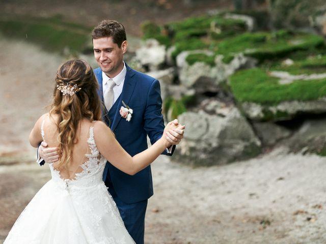 Le mariage de Adrien et Maëliss à Paris, Paris 29