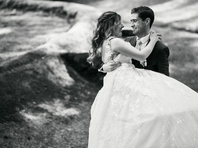 Le mariage de Adrien et Maëliss à Paris, Paris 32