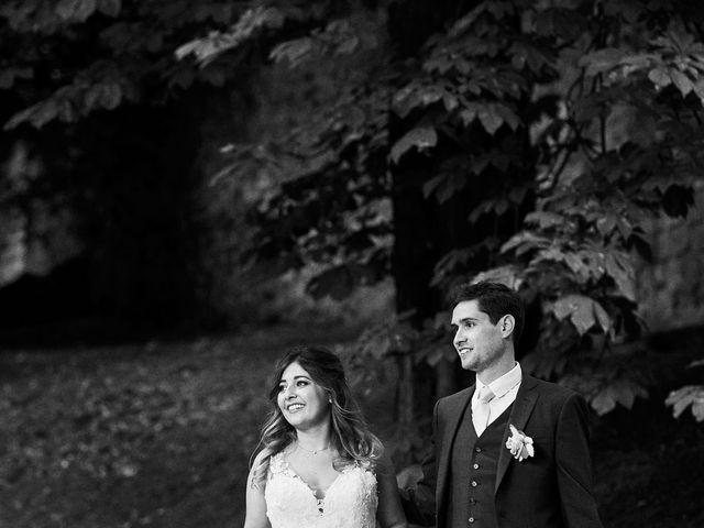 Le mariage de Adrien et Maëliss à Paris, Paris 34