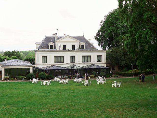Le mariage de Adrien et Maëliss à Paris, Paris 36