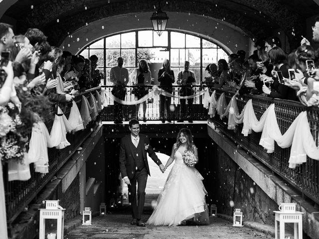 Le mariage de Adrien et Maëliss à Paris, Paris 46