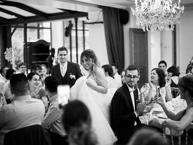 Le mariage de Adrien et Maëliss à Paris, Paris 49