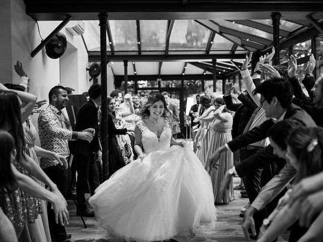 Le mariage de Adrien et Maëliss à Paris, Paris 51